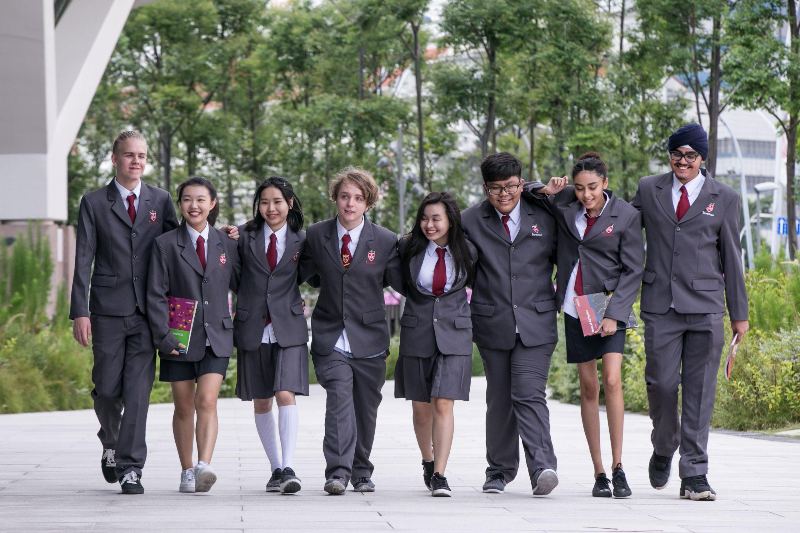 10 Best International Schools in Singapore 2020